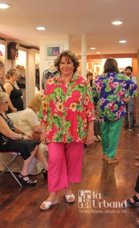 Camisas estampadas, súper coloridas y frescas!